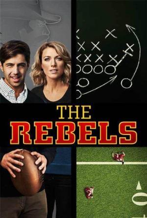 The Rebels - Episodio piloto (TV)