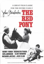 The Red Pony (TV)