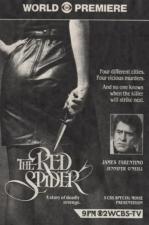 La araña roja (TV)
