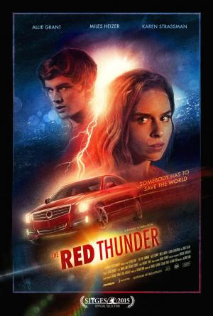 The Red Thunder (C)