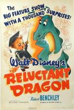 The Reluctant Dragon (AKA A Day at Disneys) / Behind the Scenes at Walt Disney Studio