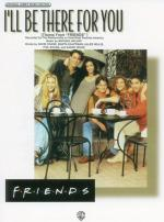 The Rembrandts: I'll Be There for You (Vídeo musical)