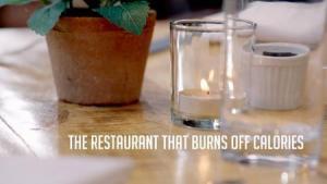 El restaurante quemacalorías (TV)