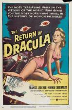 El retorno de Drácula