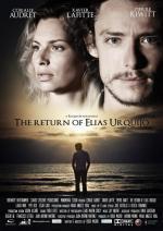 El regreso de Elías Urquijo