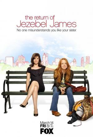 The Return of Jezebel James (Serie de TV)