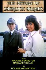 El regreso de Sherlock Holmes (TV)