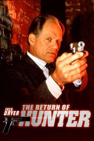 The Return of the Hunter (TV)