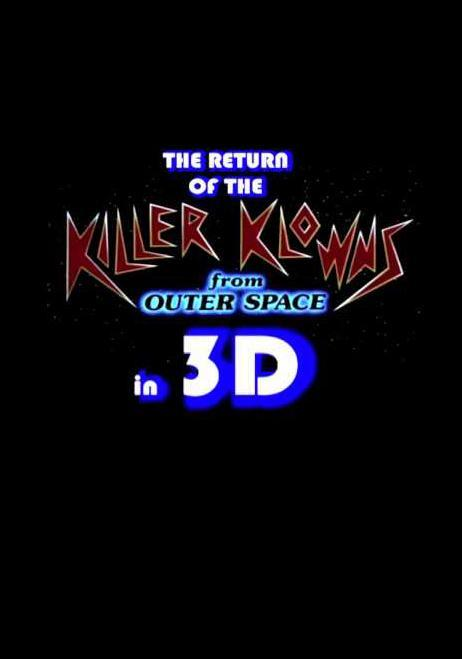 return of killer klowns from outer space