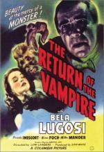 El retorno del vampiro