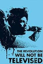 The Revolution Will Not Be Televised: Gil Scott-Heron (TV)