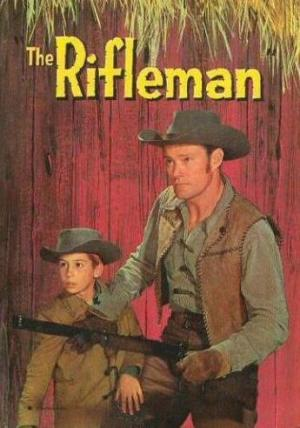 The Rifleman (Serie de TV)
