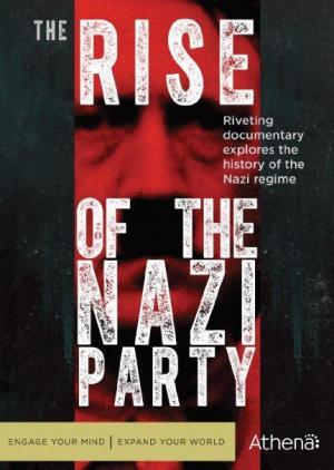 El ascenso del partido Nazi (Serie de TV)