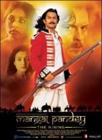 Mangal Pandey: Un hombre contra un imperio
