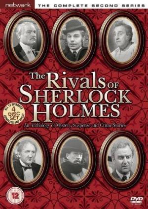 Los rivales de Sherlock Holmes (Serie de TV)