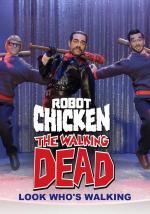Robot Chicken: The Walking Dead - Mira quién camina (TV)