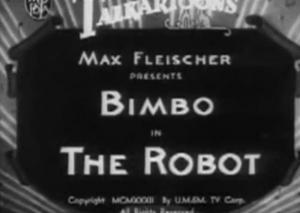 The Robot (C)