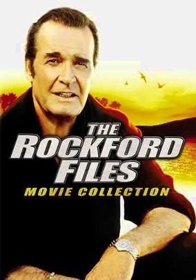 The Rockford Files: Friends and Foul Play (TV)