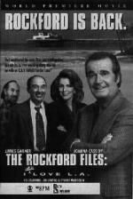 The Rockford Files: I Still Love L.A. (TV)