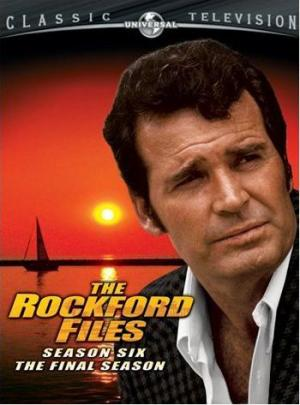 The Rockford Files (Serie de TV)