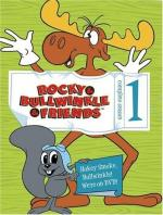 The Rocky and Bullwinkle Show (Serie de TV)