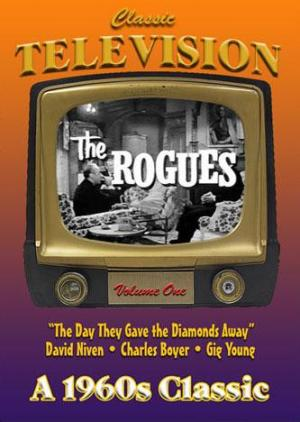 The Rogues (Serie de TV)