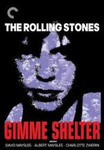 The Rolling Stones: Gimme Shelter (Vídeo musical)