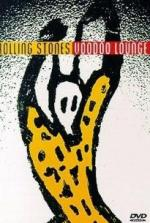 The Rolling Stones: Voodoo Lounge (TV)