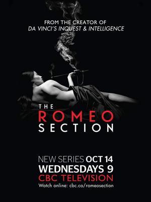 The Romeo Section (Serie de TV)