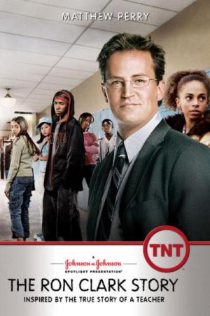 The Ron Clark Story (TV)