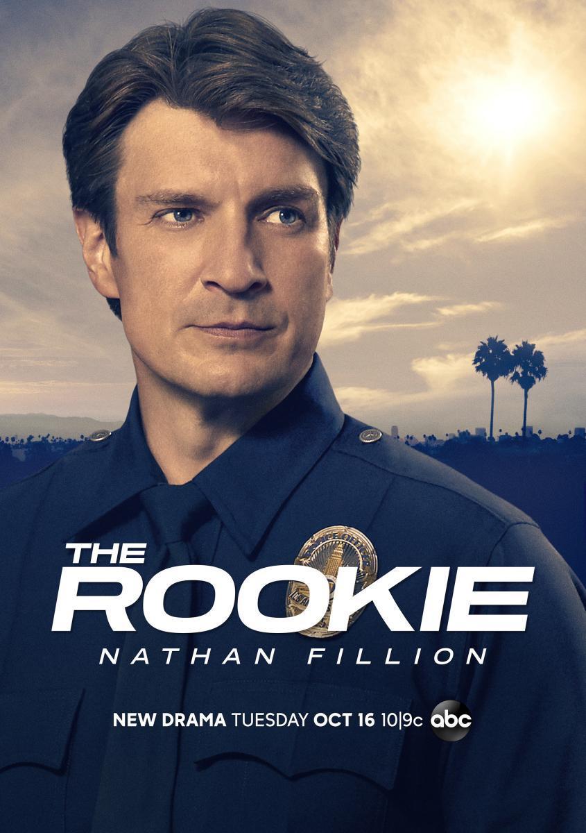 rookie serie