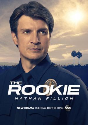 The Rookie (Serie de TV)