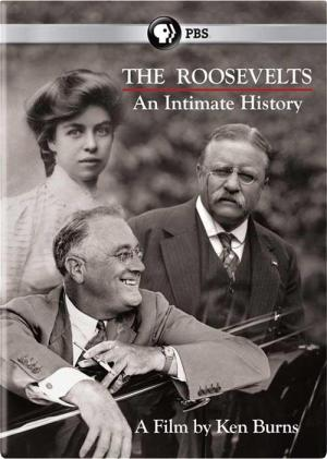 The Roosevelts: An Intimate History (TV Miniseries)