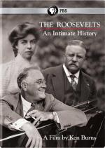 The Roosevelts: An Intimate History (Miniserie de TV)