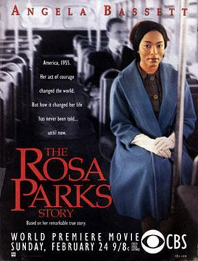 The Rosa Parks Story (TV)