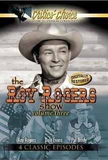 Roy Rogers (Serie de TV)