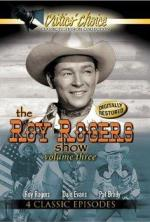 The Roy Rogers Show (Serie de TV)