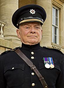 The Royal Bodyguard (Miniserie de TV)