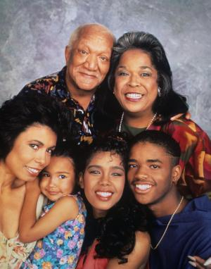 The Royal Family (TV Series)