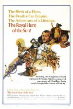 La caza real del Sol