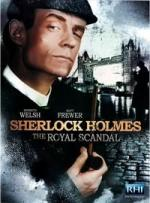 The Royal Scandal (TV)