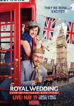 The Royal Wedding Live with Cord and Tish! (TV)