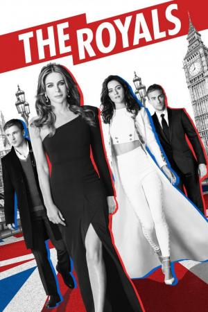 The Royals (TV Series) (Serie de TV)