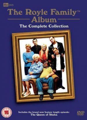 The Royle Family (Serie de TV)