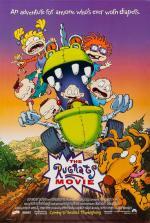 Rugrats. La película