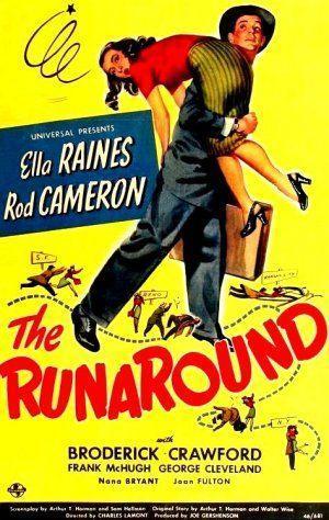The Runaround Film
