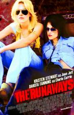 The Runaways: Las cerezas del rock and roll