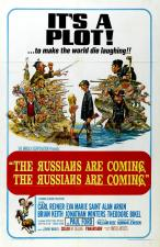 ¡Ahí vienen los rusos, ahí vienen los rusos!