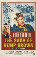 La saga de Hemp Brown