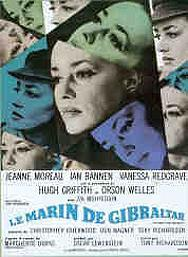 El marinero de Gibraltar